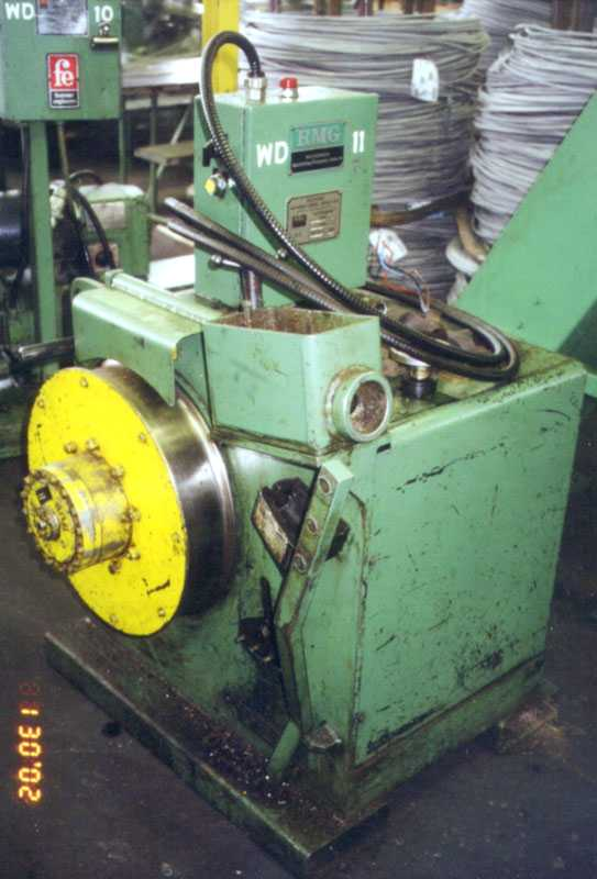 Steel Components Manufacturer