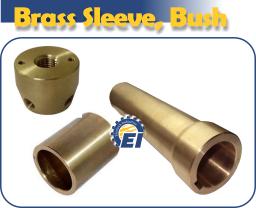brass sleeve bush