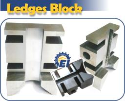 ledges block