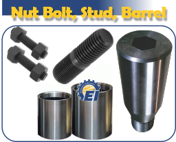 nut bolt and stud