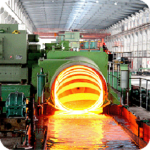 wire rod mill machines