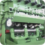 wrm machinery spares