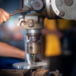 Manufacturing Machinery Spares